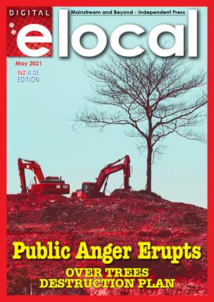 elocal Digital Edition – May 2021 (#242)