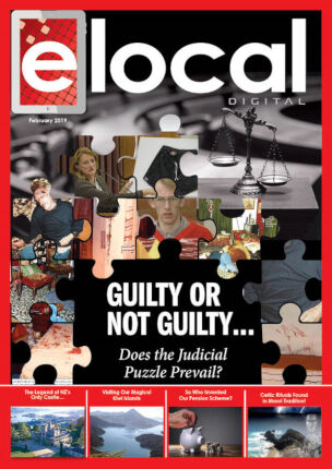 Cover of elocal Digital Edition #215