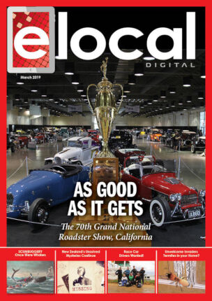 Cover of elocal Digital Edition #216