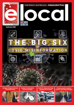 elocal Digital Edition – September 2020 (#234)