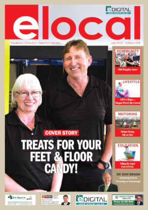 Cover of elocal Papakura #196