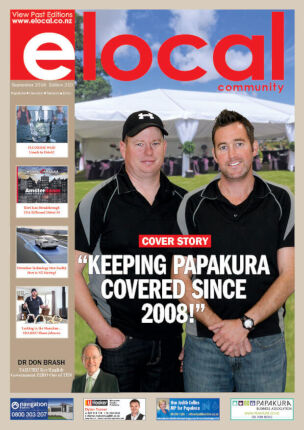 elocal Papakura – September 2018 (#210)