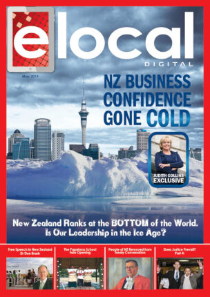 elocal Digital Edition – May 2019 (#218)