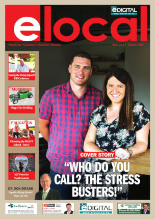 Cover of elocal Papakura #193