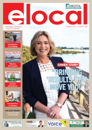 Cover of elocal Papakura #199