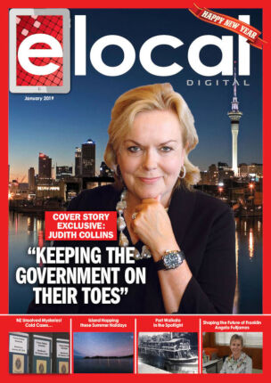 elocal Digital Edition – January 2019 (#214)