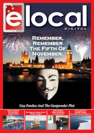 Cover of elocal Digital Edition #224