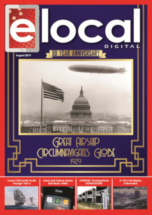 elocal Digital Edition – August 2019 (#221)