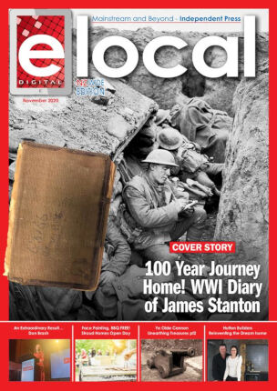 elocal Digital Edition – November 2020 (#236)