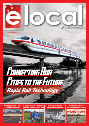 elocal Digital Edition – September 2019 (#222)