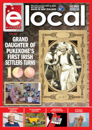 elocal Digital Edition – June 2020 (#231)