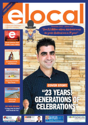Cover of elocal Papakura #200
