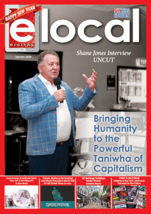 elocal Digital Edition – January 2020 (#226)