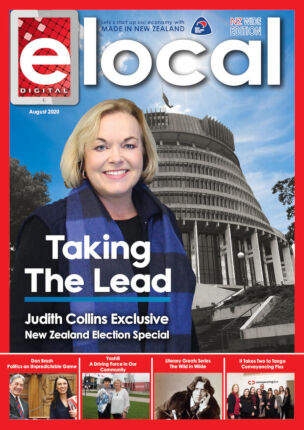 elocal Digital Edition – August 2020 (#233)
