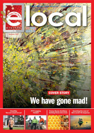 elocal Digital Edition – January 2021 (#238)