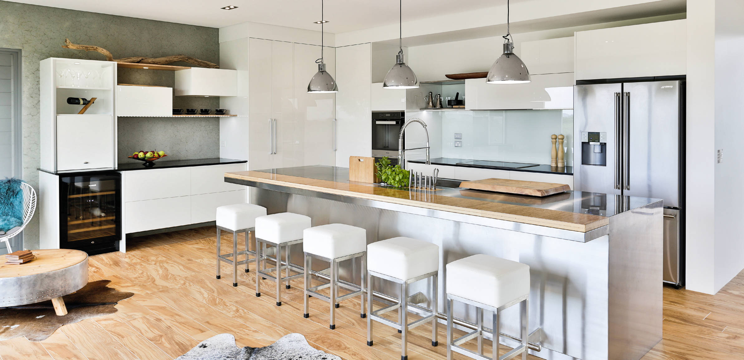 Kitchens by Mastercraft 2018 Look Book