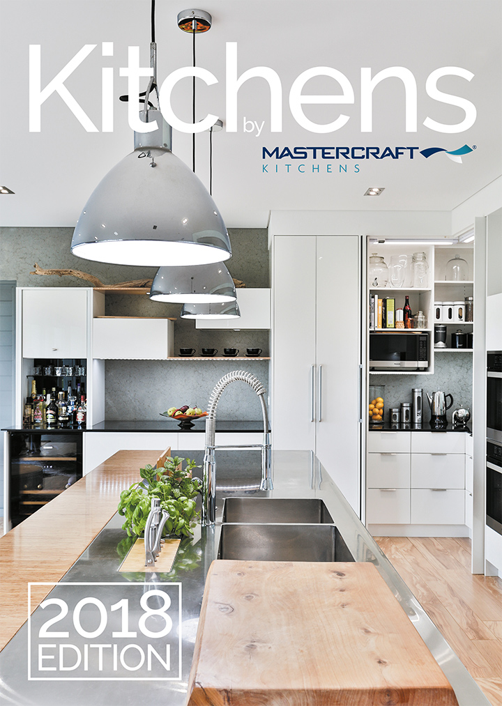 Mastercraft Kitchens Look Book 2018