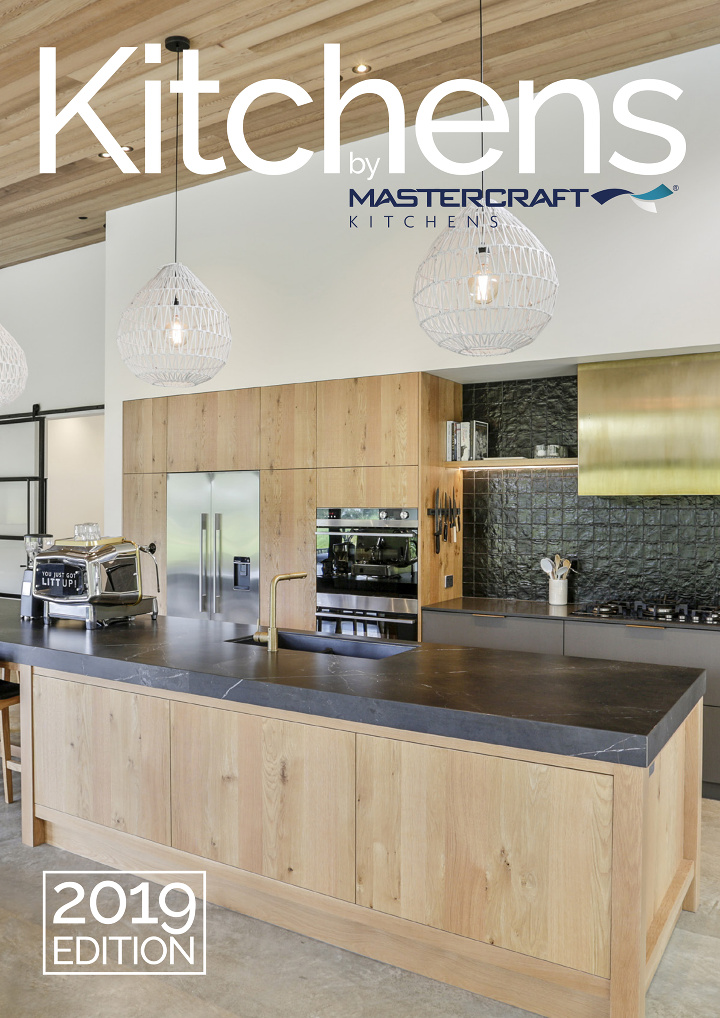 Mastercraft Kitchens Look Books Kitchenlookbook Co Nz