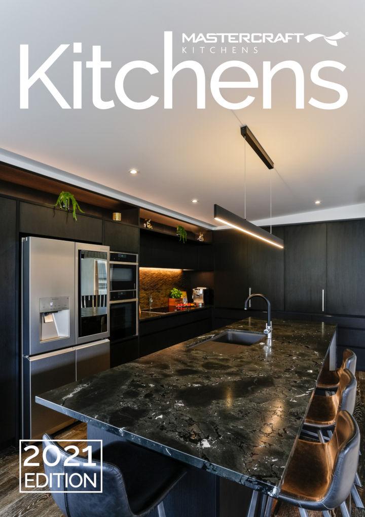 Mastercraft Kitchens Look Book 2021